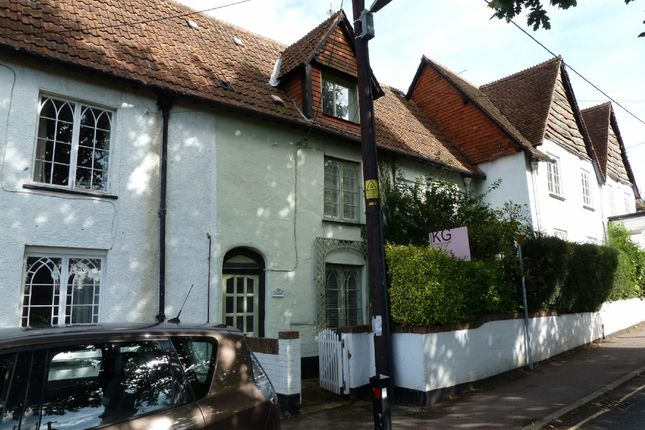 Thumbnail Terraced house to rent in The Village, Clyst St. Mary, Exeter