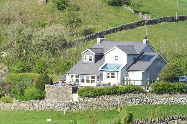 Thumbnail Detached house for sale in Vale View, Newton In Cartmel, Grange Over Sands