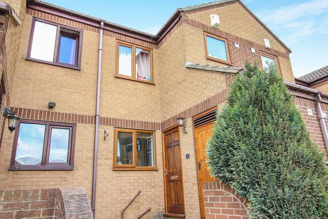 Thumbnail Property to rent in Woodroyd Close, Barnsley