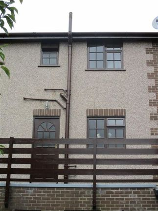 Thumbnail Maisonette to rent in 1, Penrallt Court, Machynlleth, Powys