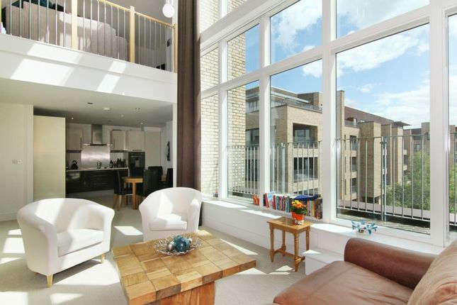 Thumbnail Flat for sale in 1/14 Mcewan Square, Edinburgh