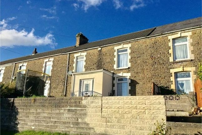 Terraced house for sale in Ferry View, Skewen, Neath, West Glamorgan