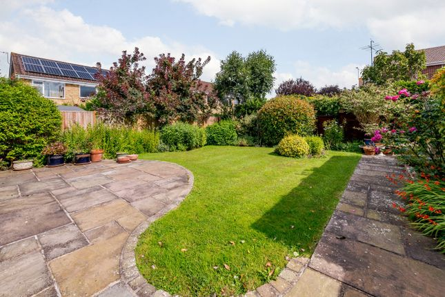 Garden of Cunningham Avenue, Guildford GU1