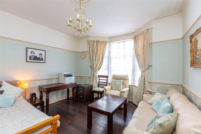 Thumbnail Terraced house to rent in Mora Road, London