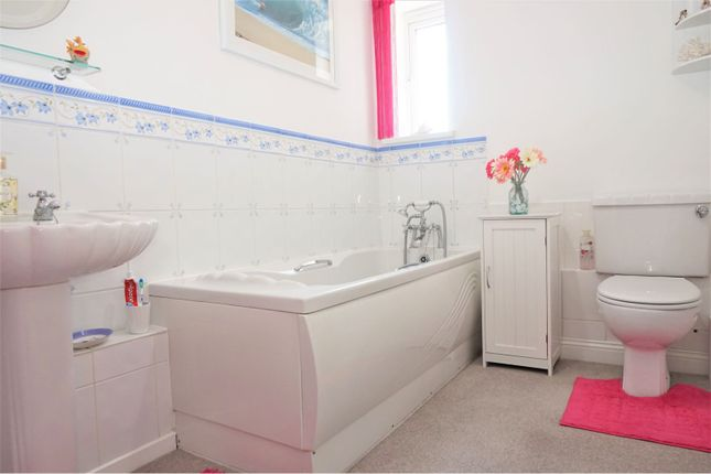 Bathroom of Ermin Street, Woodlands St Mary, Hungerford RG17