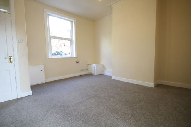 Thumbnail Terraced house to rent in Talbot Road, Preston