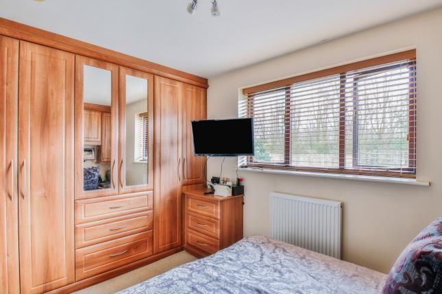 Bedroom 1 of Bamburgh Drive, Burnley, Lancashire BB12