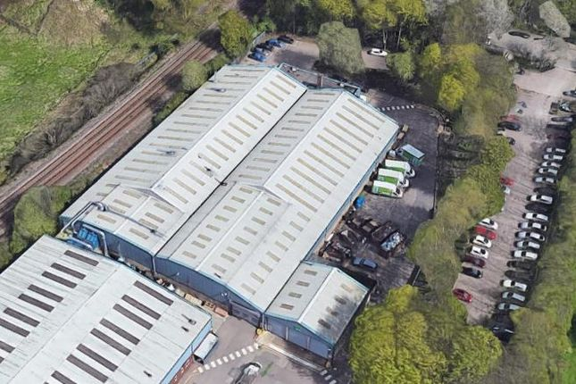 Thumbnail Industrial to let in Unit 30, Whieldon Industrial Estate, Whieldon Road, Stoke-On-Trent