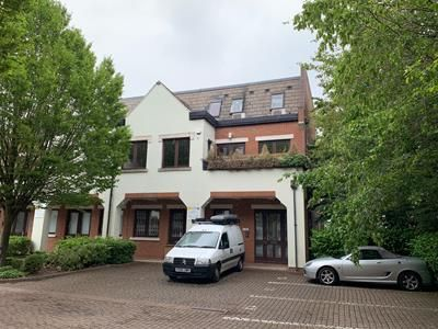 Photo of 4 Newmans Row, Lincolns Inn Office Village, Lincoln Road, High Wycombe HP12