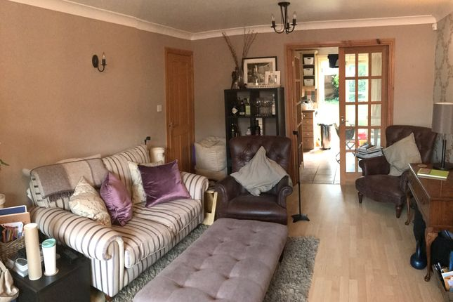 Thumbnail Semi-detached house to rent in Steeds Court, Barford