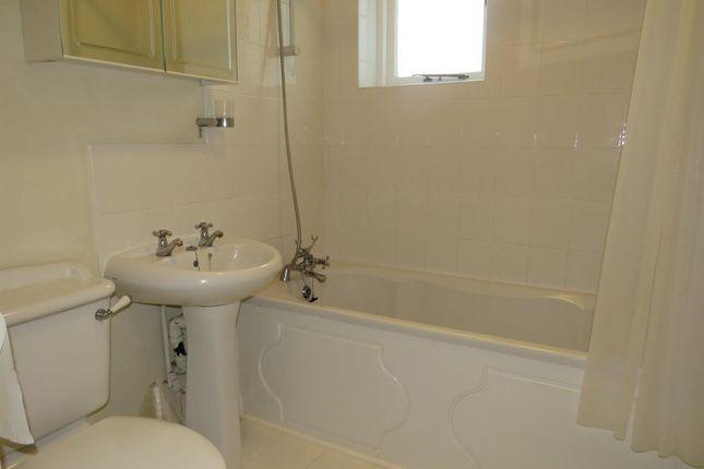 Bathroom of Fox Pond Lane, Oadby, Leicester LE2