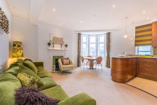 Thumbnail Flat to rent in Bernard Street, Bloomsbury
