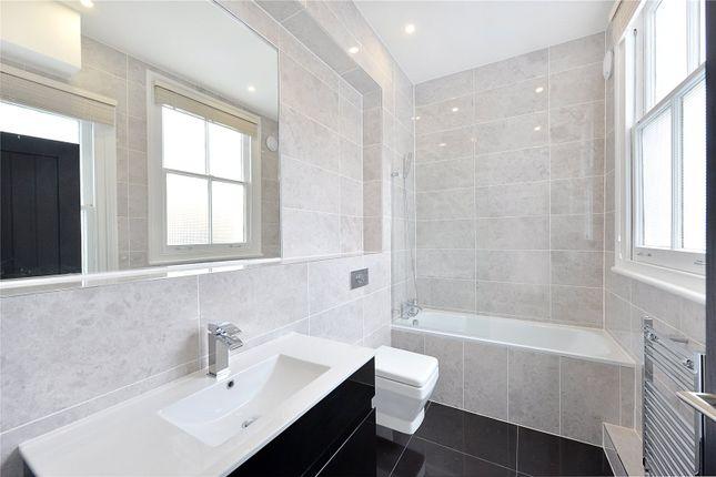 Bathroom of Old Brompton Road, South Kensington, London SW7