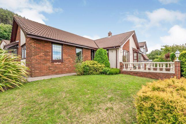 Thumbnail Detached bungalow for sale in Baglan Heights, Baglan, Port Talbot