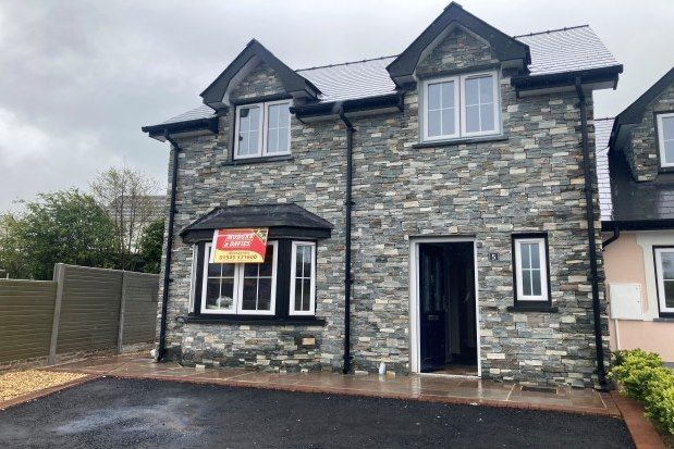 Thumbnail Property to rent in Clos Y Fedw, Carmarthen
