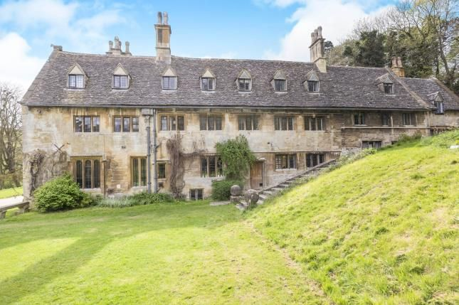 Thumbnail Terraced house for sale in Postlip Hall, Winchcombe, Cheltenham, Gloucestershire