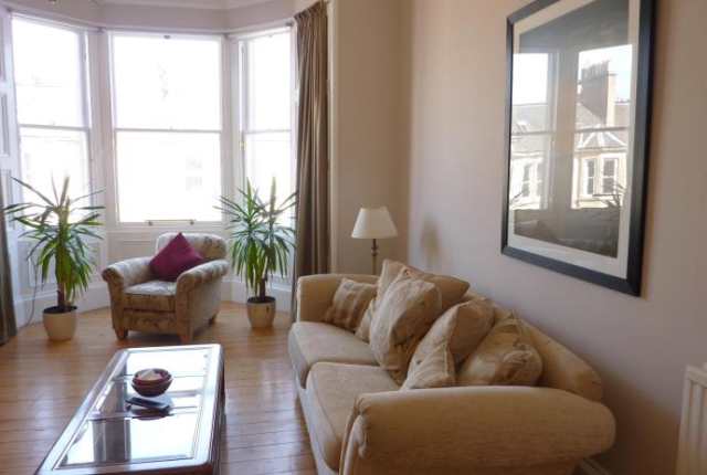 Thumbnail Flat to rent in 58 Polwarth Gardens, Edinburgh
