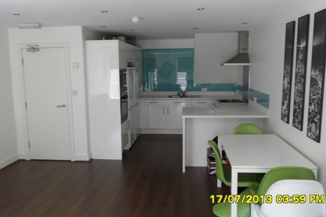 Thumbnail Duplex to rent in Bold Street, City Centre