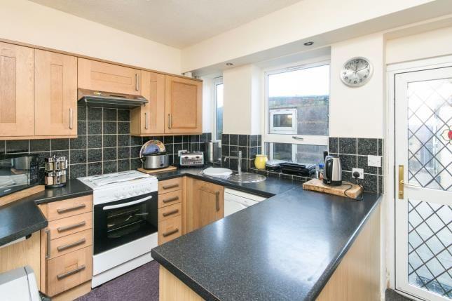 Kitchen of Bryn Felin, Llanddona, Beaumaris LL58