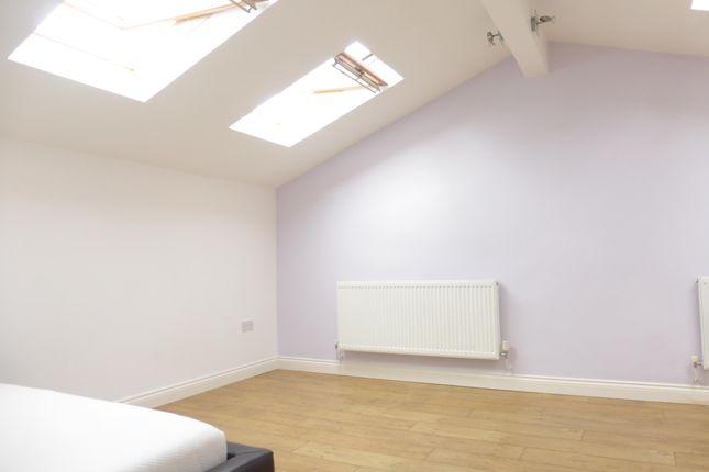 Bedroom of Salop Street, Penarth CF64