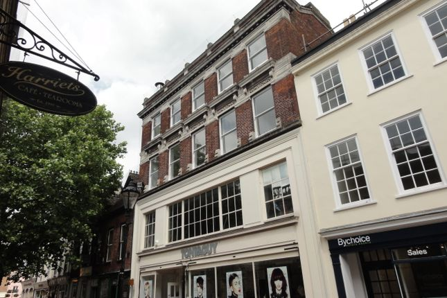 Thumbnail Flat to rent in The Traverse, Bury St. Edmunds