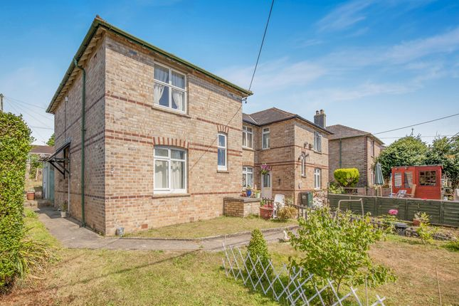 Thumbnail Flat for sale in Teign View, Chudleigh Knighton, Newton Abbot