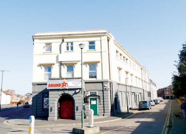 Thumbnail Block of flats for sale in The South Western, 140-142 Holdenhurst Road, Dorset