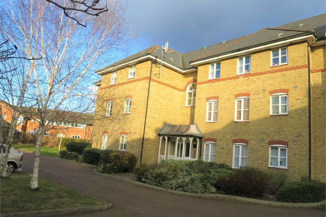 Thumbnail Flat for sale in 20A Gordon Road, Enfield, Greater London