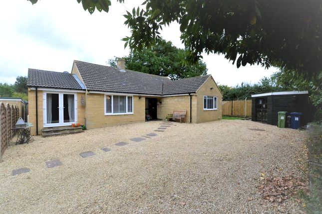 Thumbnail Bungalow for sale in Mill Lane, Brockworth, Gloucester