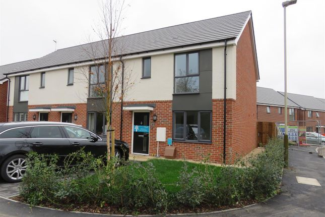 Thumbnail Property to rent in Old Saffron Lane, Knighton Fields, Leicester