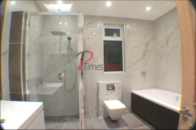 Bathroom Two of Nimrod Road, Furzedown SW16