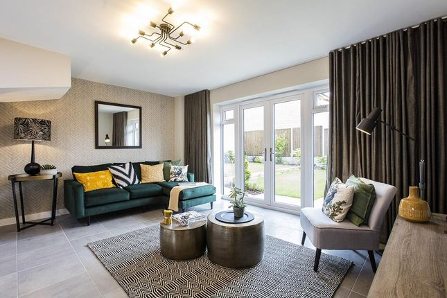 "1 bedroom flat for sale in ""Lotus House"" at Blythe Gate, Blythe Valley Park, Shirley, Solihull"