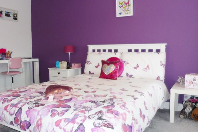 Bedroom Two of Cortworth Place, Elsecar S74