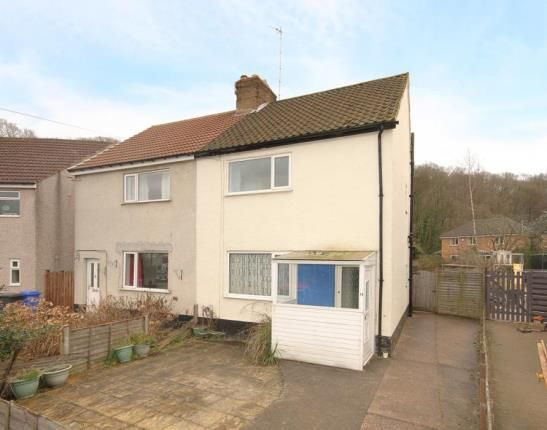 Thumbnail Semi-detached house for sale in Milldale Road, Sheffield, South Yorkshire