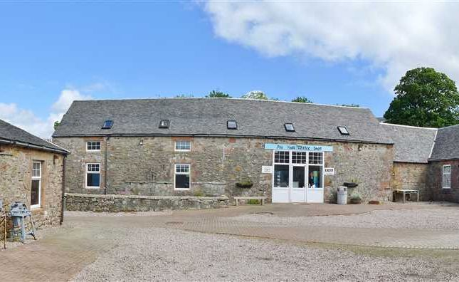 Thumbnail Detached house for sale in Shiskine, Isle Of Arran