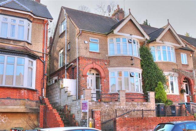 Thumbnail Semi-detached house for sale in Ashburnham Road, Luton