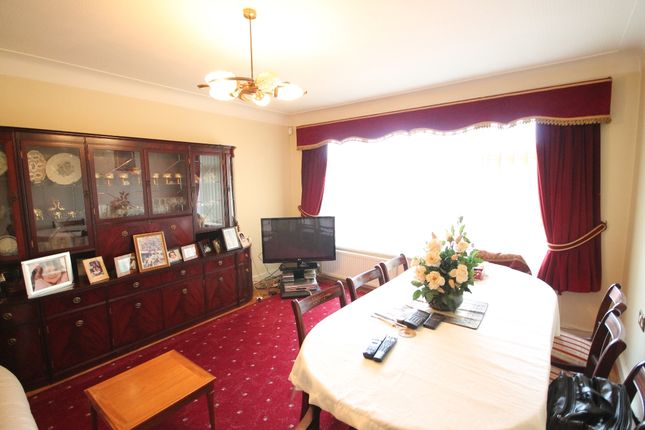 Dining Room of Ormskirk Road, Knowsley, Prescot L34