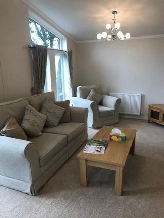 Thumbnail Mobile/park home for sale in Stopgate Lane, Simonswood, Liverpool