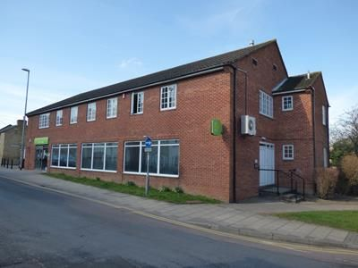 Thumbnail Commercial property for sale in Hartford House, 2-6 Hartford Road, Huntingdon, Cambridgeshire