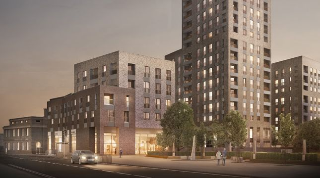 Thumbnail Leisure/hospitality to let in Wandsworth, London
