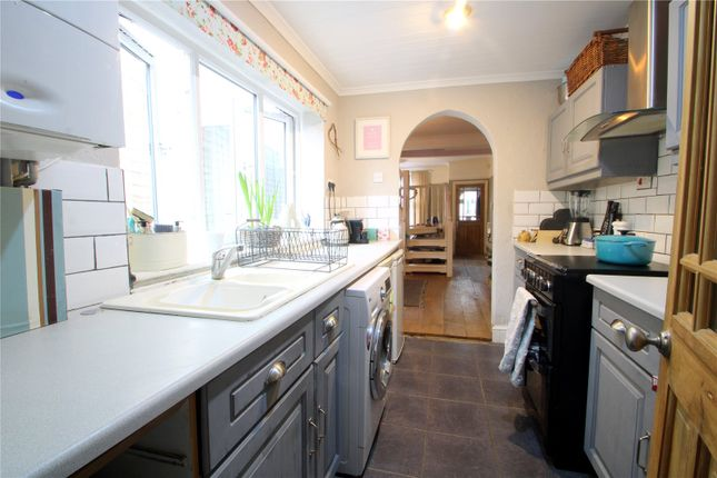 Kitchen of Hardy Road, Bedminster, Bristol BS3
