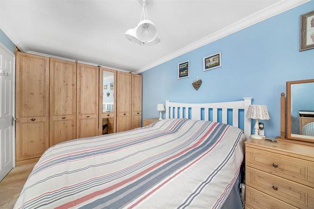 Bedroom 1 of Mancroft, Haxby, York YO32