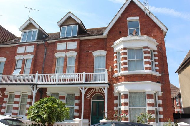 Thumbnail Flat to rent in Albert Road, Bexhill-On-Sea