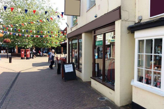 Retail premises for sale in Southampton SO45, UK