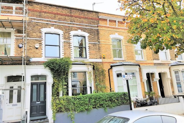 Thumbnail Terraced house for sale in Bayston Road, London