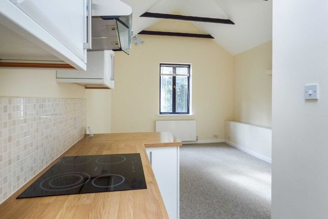 Kitchen Area of Sydney Mews, Bathwick, Bath BA2