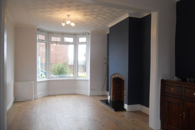 Thumbnail Property to rent in Senwick Road, Wellingborough