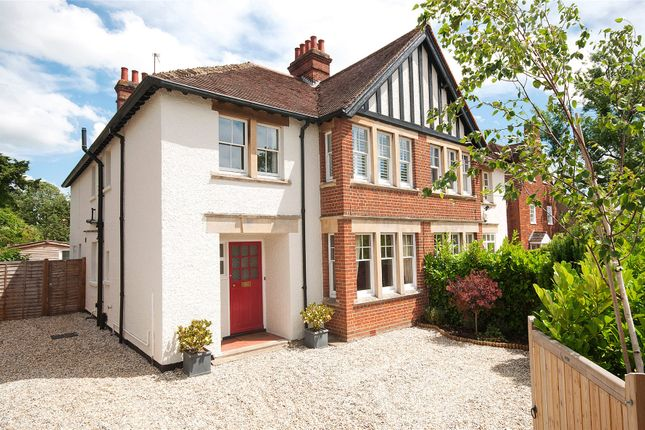 4 bed semi-detached house for sale in Woodstock Road, Oxford OX2