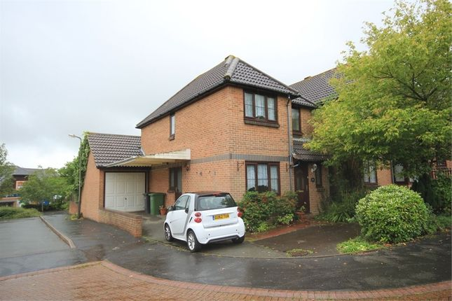 Thumbnail Detached house for sale in Folkington Gardens, St Leonards-On-Sea, East Sussex
