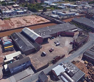 Photo 4 of Hull Microfirms Centre, 266 - 290, Wincolmlee, Hull HU2